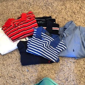 Polo by Ralph Lauren ally Sz Large
